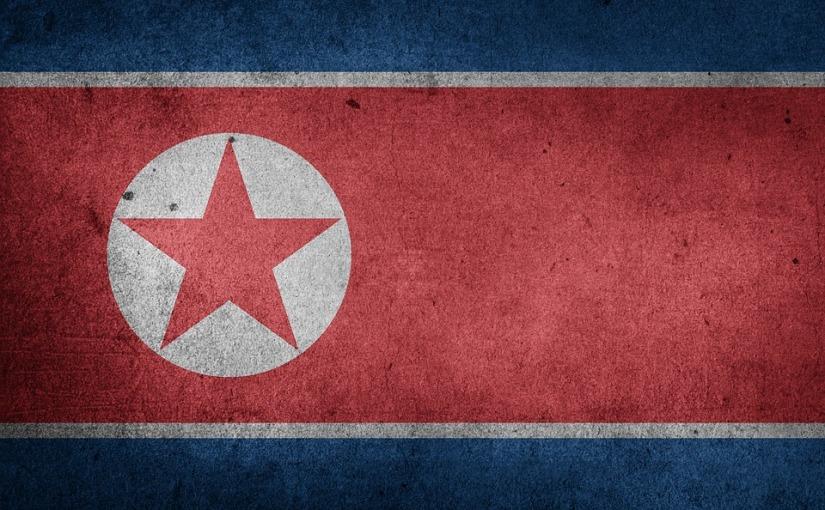 On North Korea and EscalatingTensions